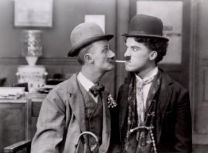 Chaplin Charlie Salary