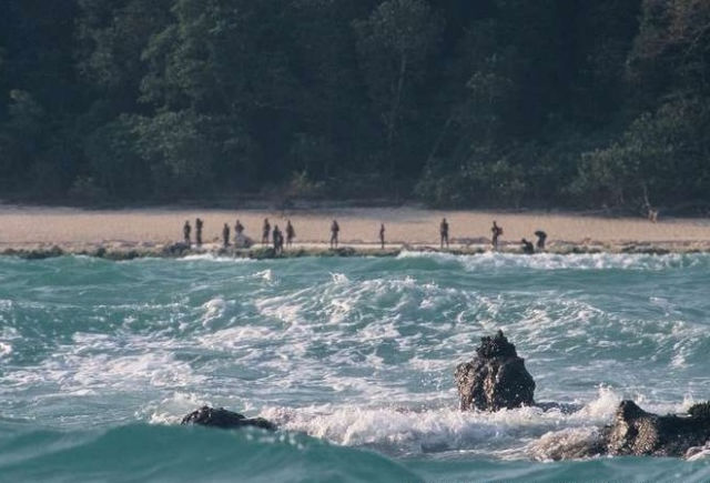 The North Sentinel Island : One of the most isolated Place