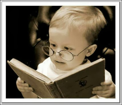 Being a reader means you're more likely to learn something new every day.