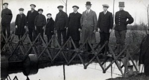 Portable and Extendable Bridge