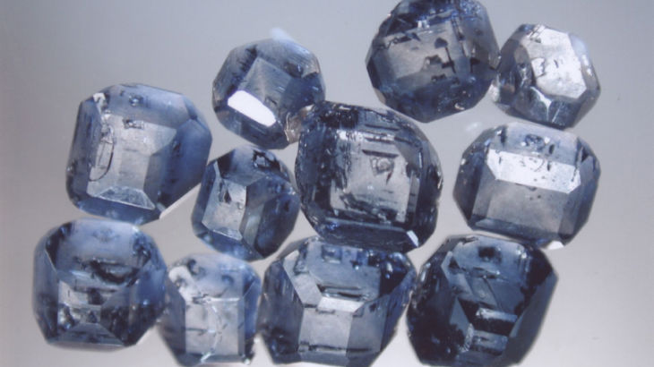 diamonds synthesized from cremated remains