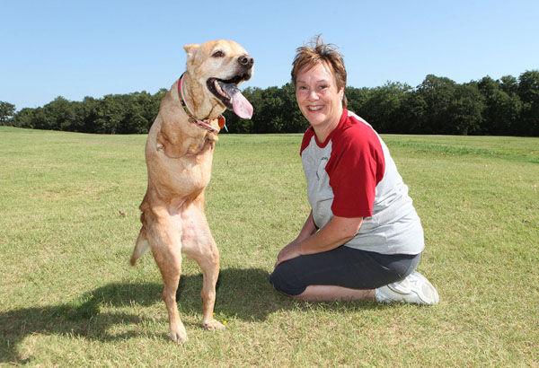 Two-Legged Dog, Faith