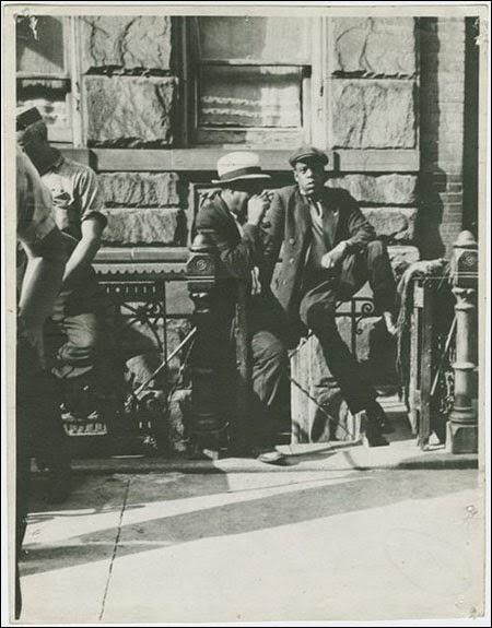 Jay Z in 1939