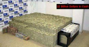 Mansion Of Mexican Drug Dealer