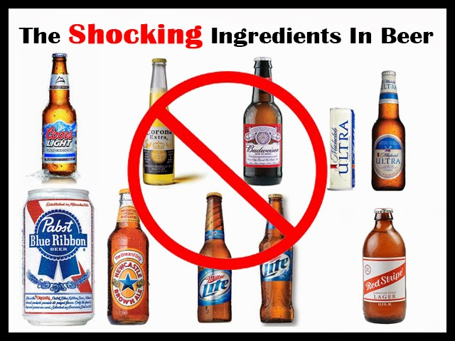 8 Beers You Should Not Be Drinking