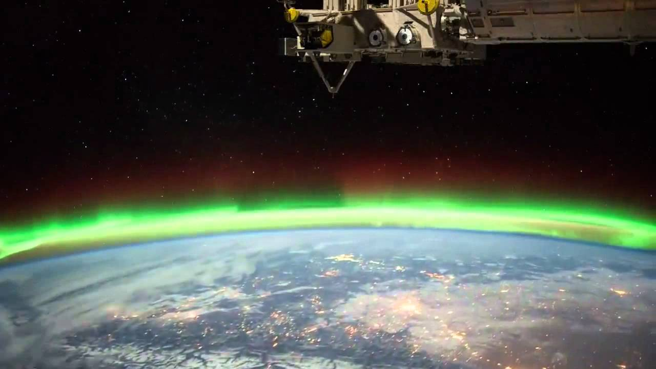 Watch This Amazing Time Lapse View of The Earth As Seen ...