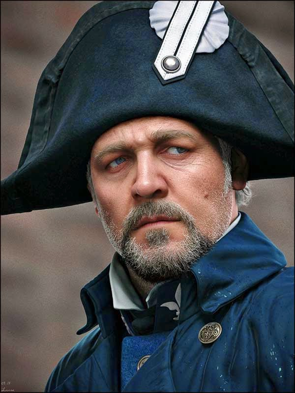 THE JAVERT by Luces