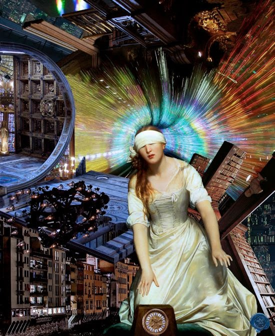 Digitally Created Dreams