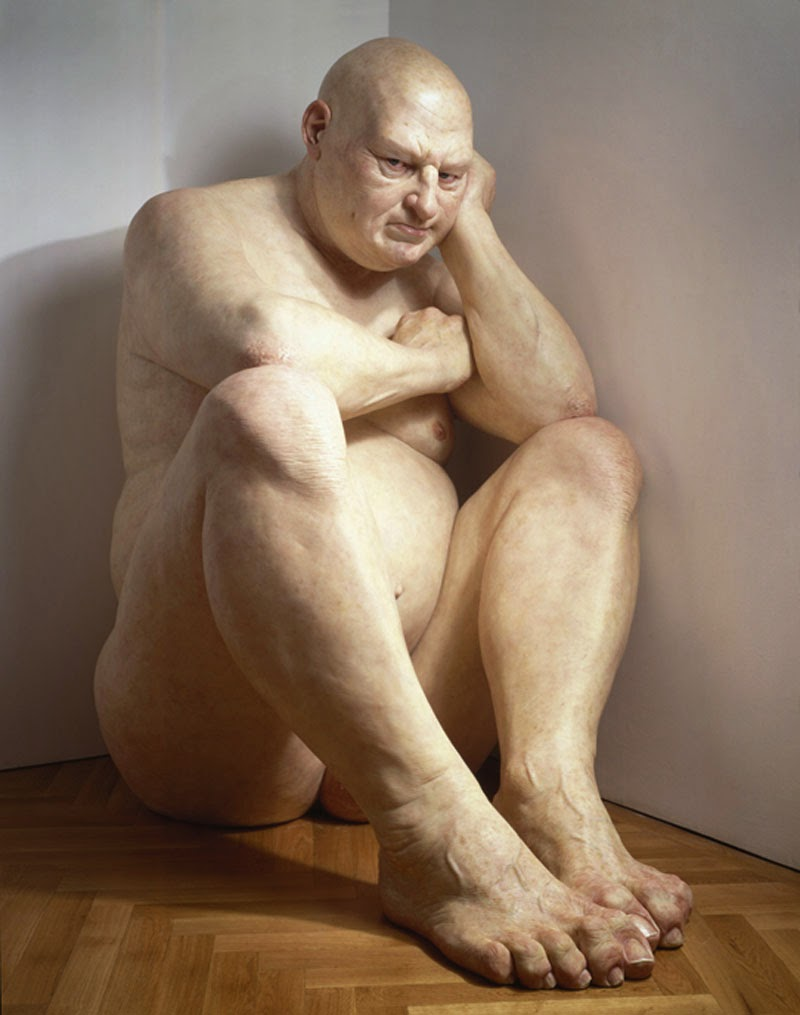 Untitled big man