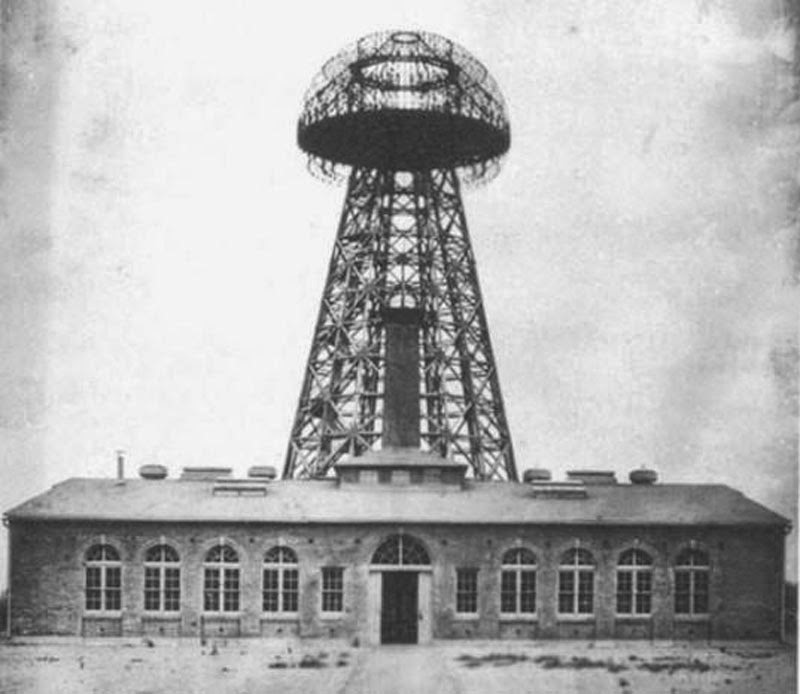 What did Nikola Tesla study - answers.com