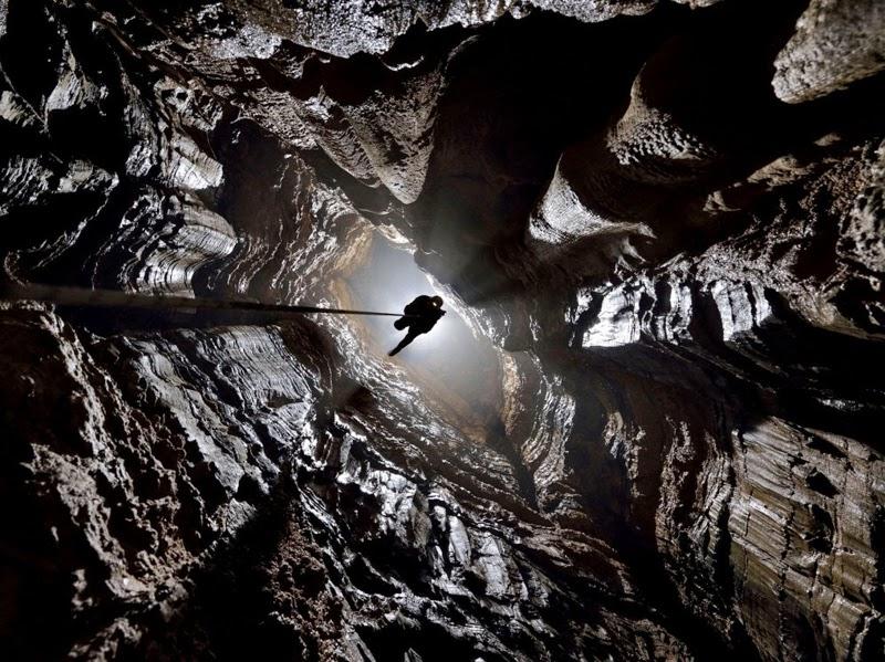 Er Wang Dong Cave