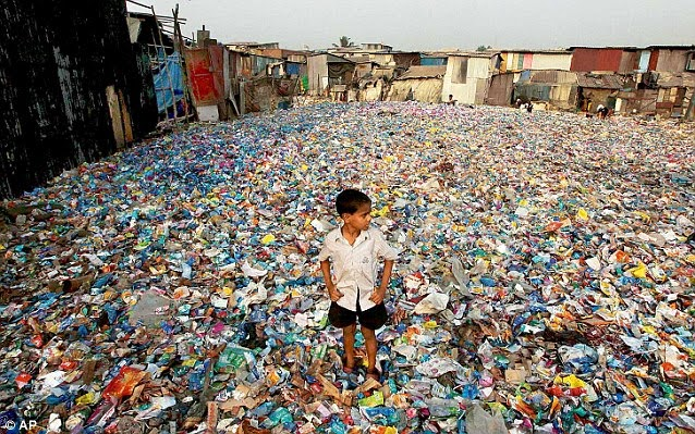 Soon, India will be able to convert their plastic waste into diesel and petrol.