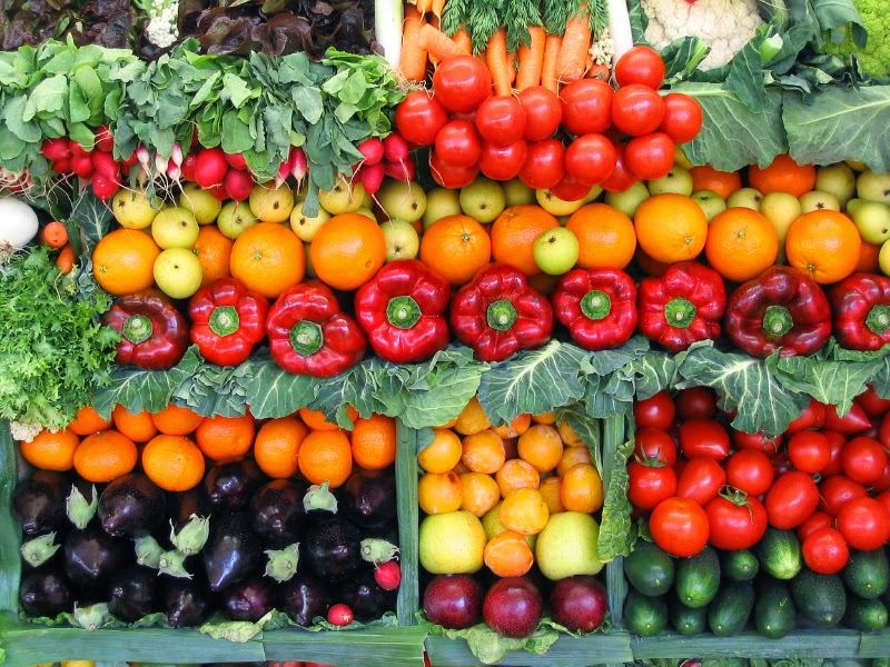 These 5 Vegetables Causes Weird Physical Reactions