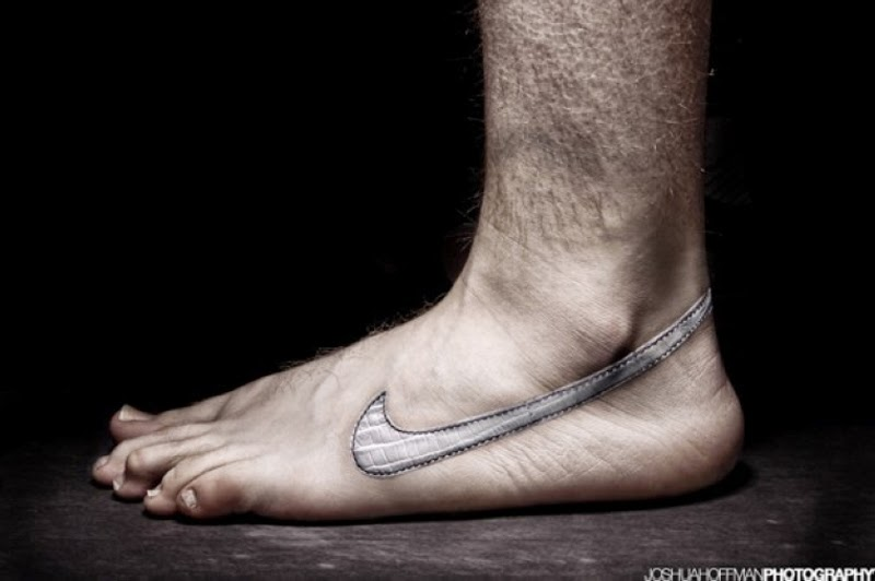 Whether Running Barefoot is Better?