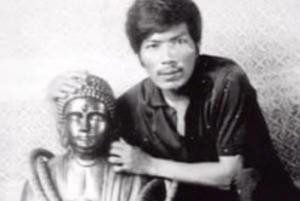 The Golden Buddha case