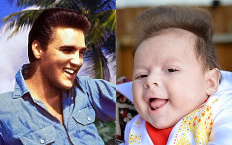 Elvis Pesley