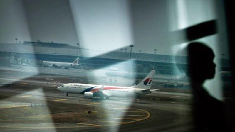 Malaysian Plane MH370