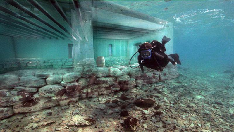 Palvopetri, Greece