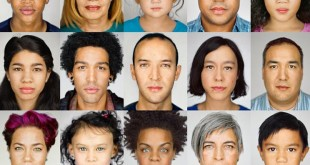Average american 2050
