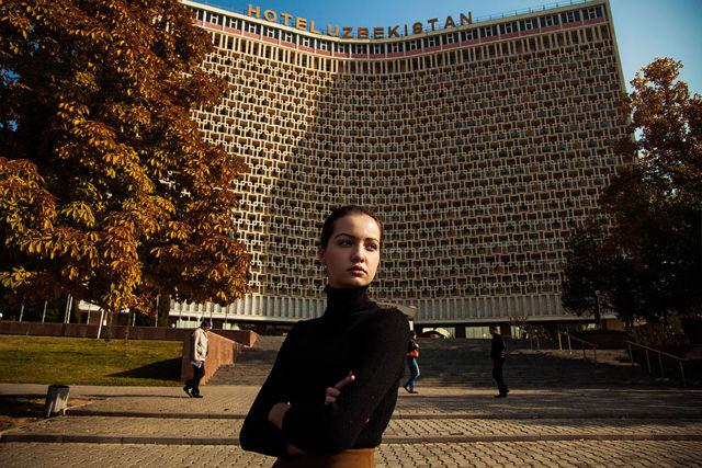 Taskent, Uzbekistan