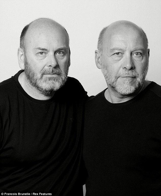 William Helsen and Manfred Diez