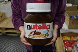 Facts about nutella