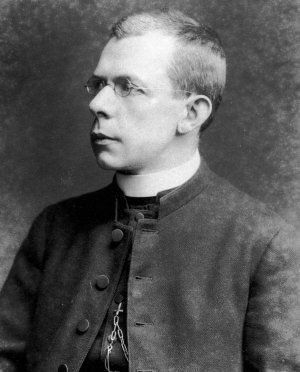 Father Byles