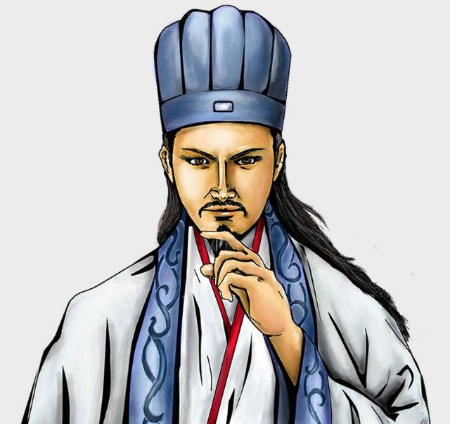 Chuko Liang