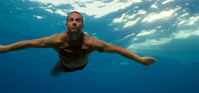 Paul Walker majored in Marine Biology