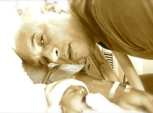Vin Diesel Daughter