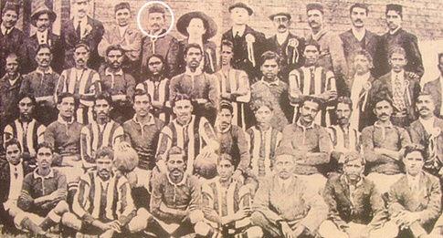 Gandhi football club