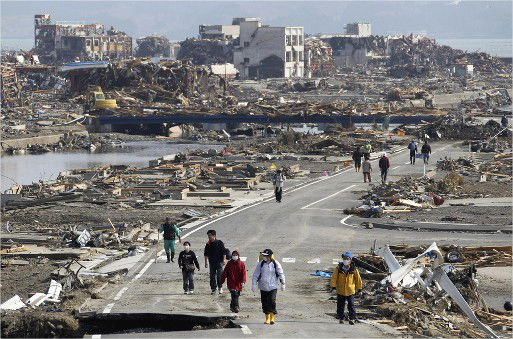 12 facts about earthquakes will shake you to the very core!