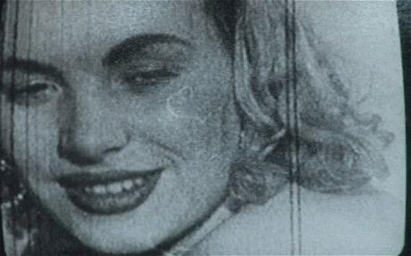 Marilyn Monroe tape
