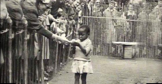 نتيجة بحث الصور عن Human zoos