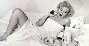Marilyn Monroe facts