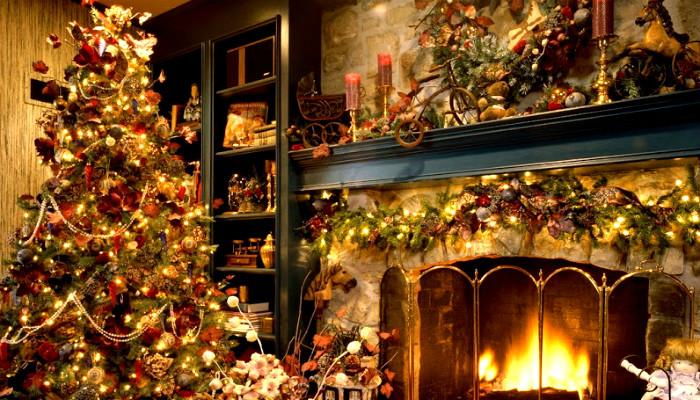 Pagan Holiday Christmas
