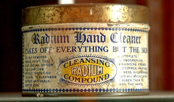 Radium Products