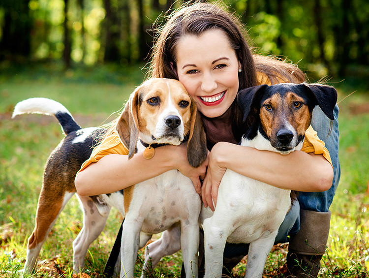 Pet owners in USA