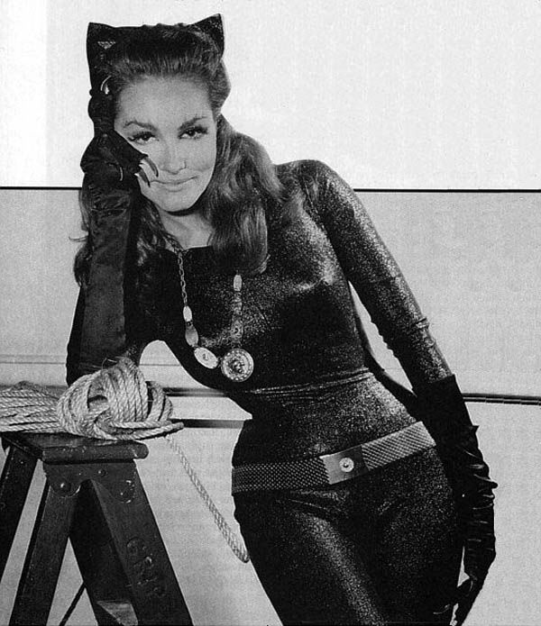 Catwoman 60's