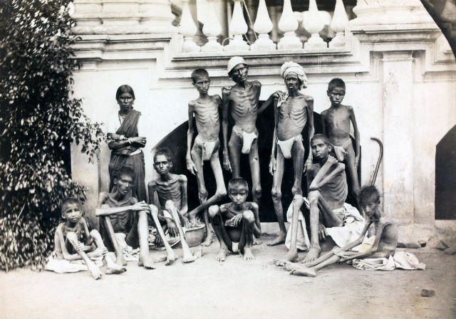Great Madras Famine