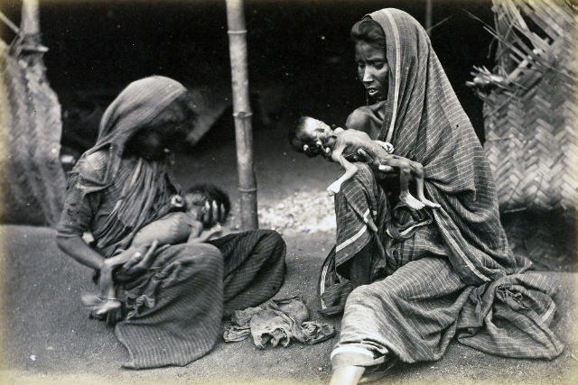 Great Madras Famine