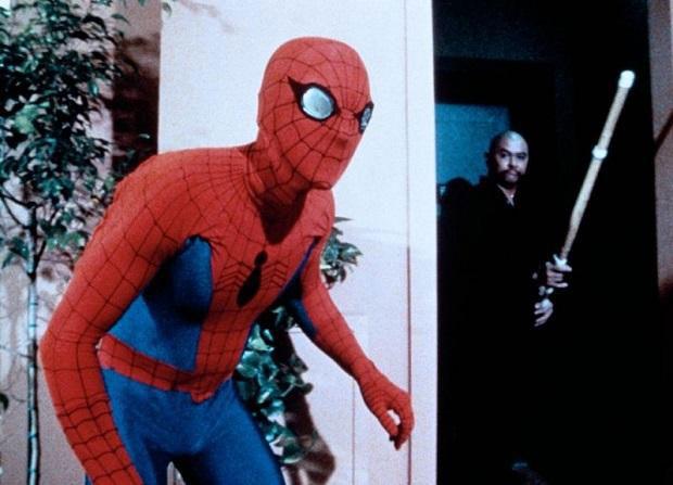 Spiderman 70s