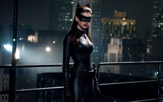 The Dark Knight Rise 2012