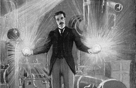 15 Interesting Facts About Nikola Tesla