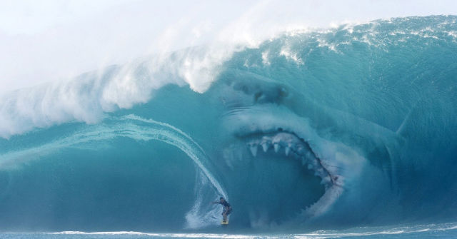 Facts about Megalodon sharks