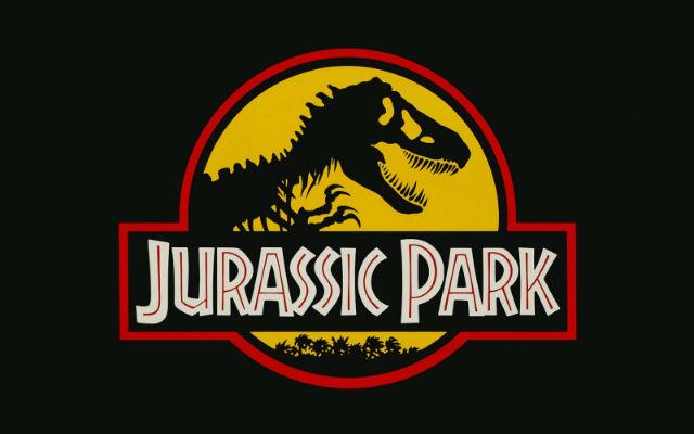 jurassic park 1993 poster