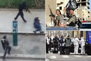 Facts about Paris attacks