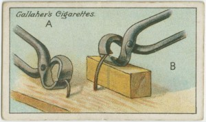 10 vintage life hacks from 1910