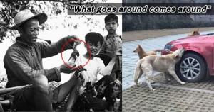 Karma Incidents