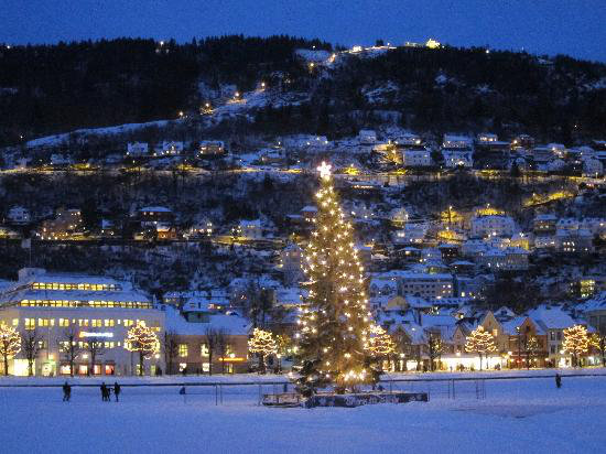 Norwegians christmas